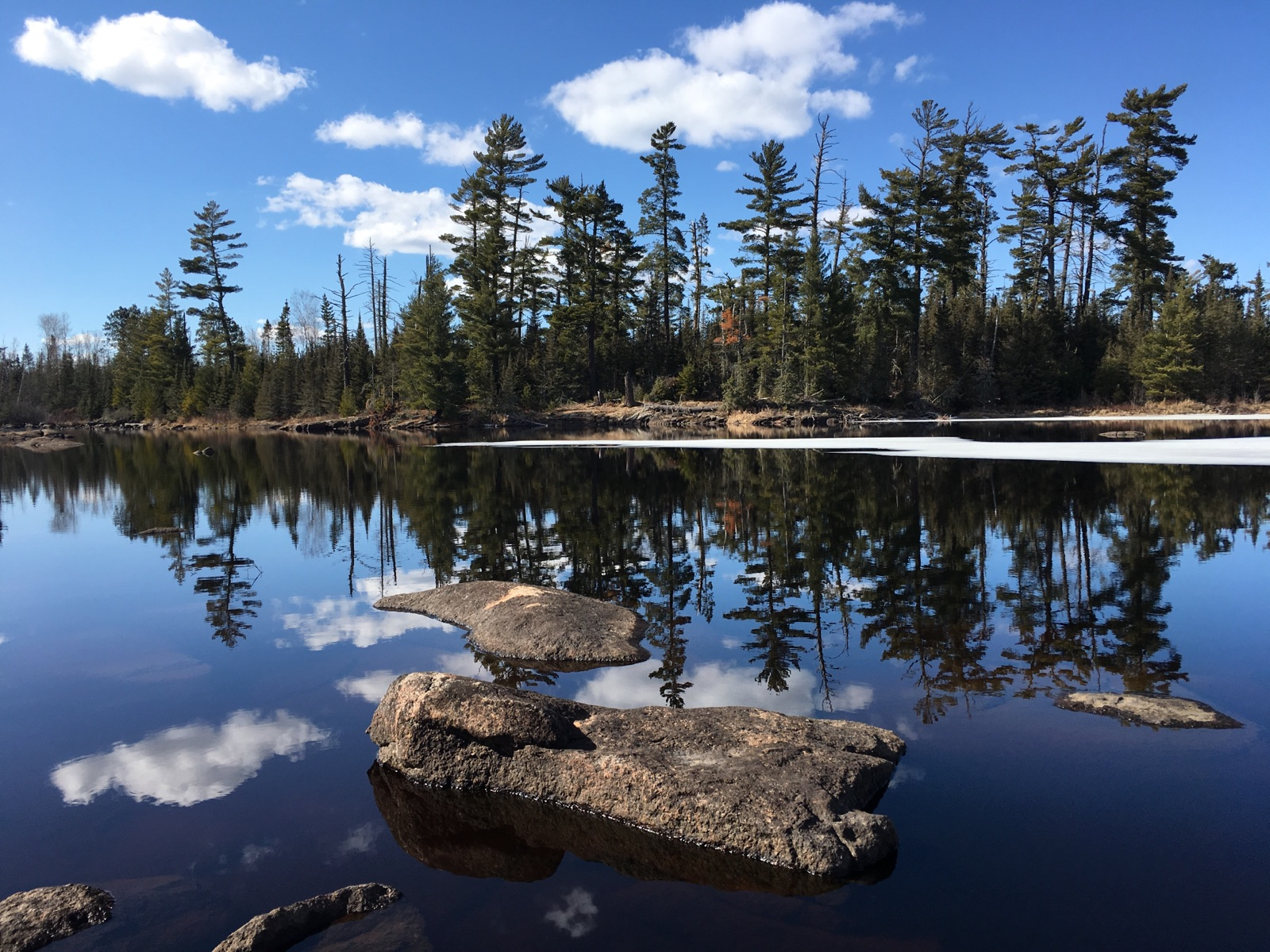 Todd Burras: Words On Woods, Water, Wildlife and Wandering